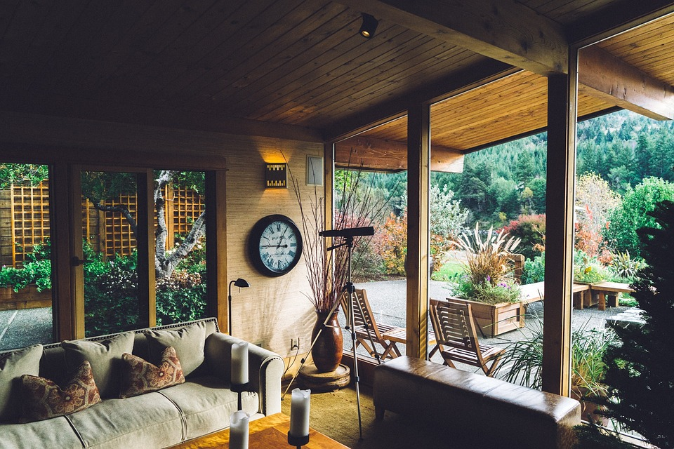 Ways to Make Your Patio Area a Guest Entertaining Area