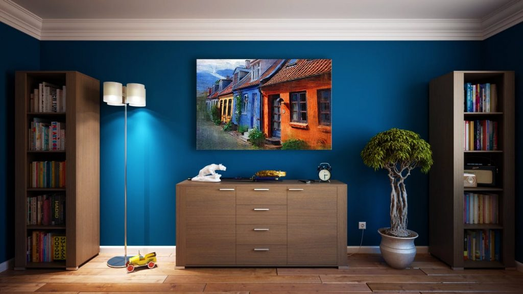 Mistakes to Avoid When Colouring Your Home