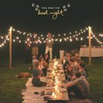 Things To Think About Before Hosting An Outdoor Party