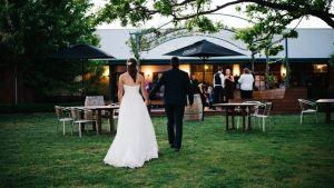 wedding venues bendigo