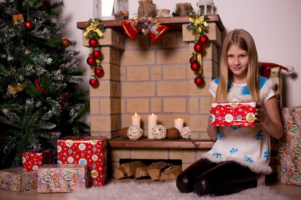 What Your Daughter Wants for the Holidays