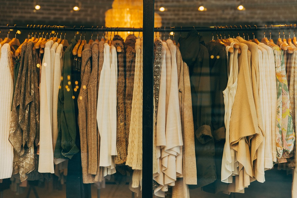 When Is It Better To Rent Rather Than Buy Clothes?