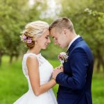 Four Tips to Look Fantastic at Your Wedding